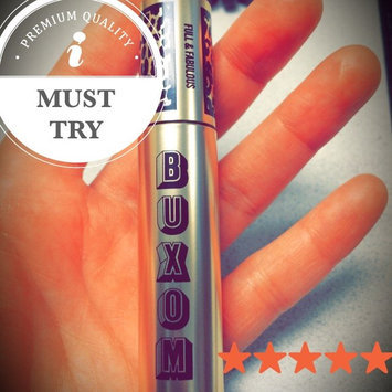 Buxom Buxom® Mascara Bar Full & Fabulous uploaded by Hannah R.