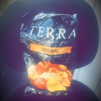 Photo of TERRA® Exotic Vegetable Chips Original Sea Salt uploaded by Nora C.