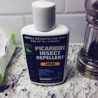 Sawyer Picaridin Insect Repellent Lotion - 4 fl. oz. uploaded by Izzy E.