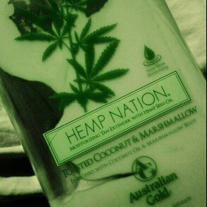 Australian Gold Hemp Nation Moisturizer 16 Fl.oz. uploaded by Kerri D.