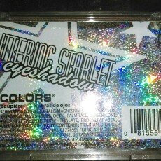 Photo of LA Colors L.A. Colors Glittering Starlet Eyeshadow 83 Marilyn uploaded by Rayne M.