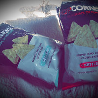 Popcorners Kettle Popped Corn Chips uploaded by Aria T.