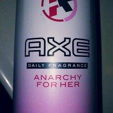 Photo of AXE® Ararchy™ For Her Bodyspray 1 oz. Aerosol Canodorant Bodyspray 1 oz. Aerosol Can uploaded by Stephanie J.