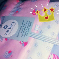 Baby Carter's 4-pk. Blankets () uploaded by Cheyenne s.
