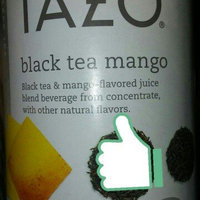 Tazo® Organic Iced Black Tea 13.8 fl. oz. Glass Bottle uploaded by Nicasie J.