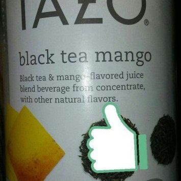 Tazo® Organic Iced Black Tea 13.8 fl. oz. Glass Bottle uploaded by Nicasie J.
