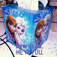 Kleenex® cooling lotion™ tissues uploaded by Krystan S.