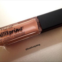 Maybelline Master Prime® Long-Lasting Eye Shadow Base uploaded by Morgan G.