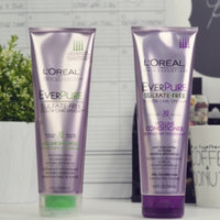 L'Oréal Paris EverPure Volume Shampoo uploaded by Tiffany T.