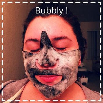Tony Moly Bubble Mask Sheet uploaded by Kaydee R.