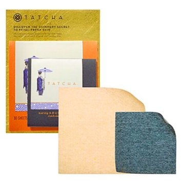 Tatcha Aburatorigami Japanese Beauty Papers Duo uploaded by Gabrielle A.