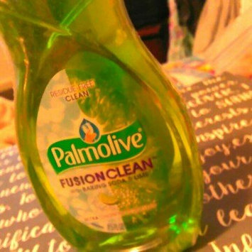 Photo of Palmolive Fresh Infusions uploaded by april h.