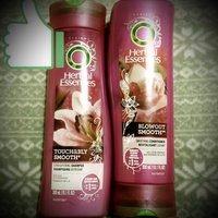 Herbal Essences Blowout Smooth Conditioner uploaded by Elaine A.