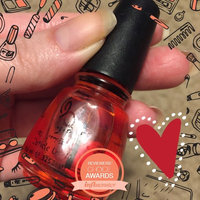 China Glaze Orange Cuticle Oil uploaded by Stacy S.