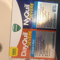 NyQuil™ Cold & Flu Nighttime Relief LiquiCaps™ uploaded by Shakira W.