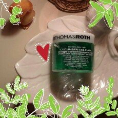 Peter Thomas Roth Cucumber Gel Masque uploaded by Jo Anne R.
