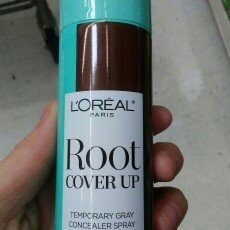 L'Oréal Paris Root Cover Up uploaded by Destine D.