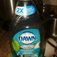Dawn Escapes Dishwashing Liquid New Zealand Springs uploaded by tiffany r.