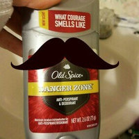 Old Spice Red Zone Anti-Perspirant & Deodorant Invisible Solid uploaded by Brianna G.