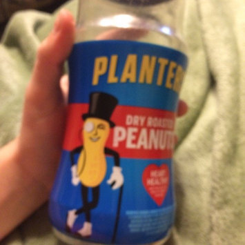 Photo of Planters Dry Roasted Peanuts Jar uploaded by Lydia P.