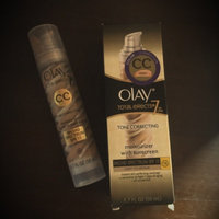 Olay Total Effects 7-in-1 Tone Correcting UV Moisturizer uploaded by Lisa K.