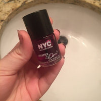NYC New York Color Lovatics by Demi Lip and Cheek Tint uploaded by Makenzie W.