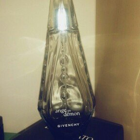 Photo of GIVENCHY 10133844 ANGE OU DEMON by GIVENCHY - EDP SPRAY uploaded by Angelica T.