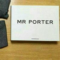 Mr Porter uploaded by ARIXON L.