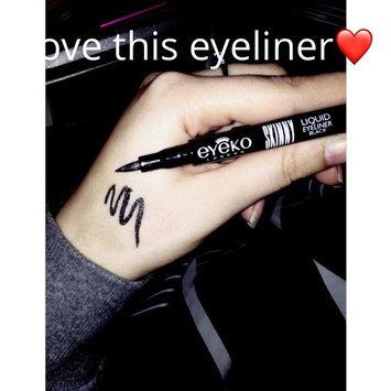 Eyeko Skinny Liquid Eyeliner uploaded by Katie G.