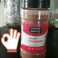 Market Pantry Ground Cinnamon - 2.37 oz. uploaded by Cindy V.