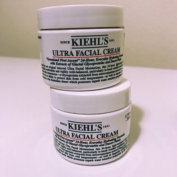 Kiehl's Since 1851 Ultra Facial Cream uploaded by Kasey M.