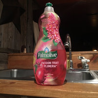 Palmolive Passion Fruit & Plumeria Scent Concentrated Liquid Dish Soap uploaded by Brooke H.