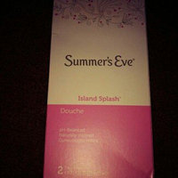 Summer's Eve Douche Island Splash - 2 CT uploaded by Charmese H.