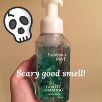 Bath & Body Works Eucalyptus Mint Gentle Foaming Hand Soap 8.75 Oz. - Pack of 2 uploaded by Kami S.