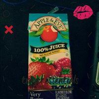 Apple & Eve 100% Juice Very Berry Juice Boxes uploaded by Casey K.
