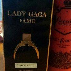 Photo of Lady GaGa's Fame Eau de Parfum uploaded by Keely D.