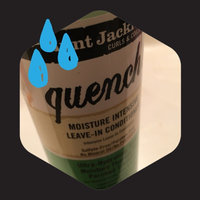 Aunt Jackies Quench Moisture Intensive Leave-In Conditioner uploaded by Laryn C.