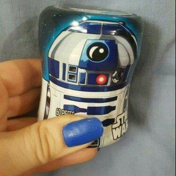Trident White Star Wars™ Spearmint Sugar Free Gum uploaded by Faith M.