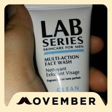 Photo of Lab Series Skincare for Men Treat - Oil Control Daily Hydrator uploaded by Pam S.