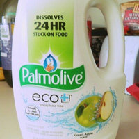 Palmolive® eco® Plus Dish Soap Citrus Apple uploaded by crystal t.
