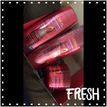 L'Oréal Paris Hair Expert Total Repair 5 Restoring Conditioner uploaded by Rocio V.