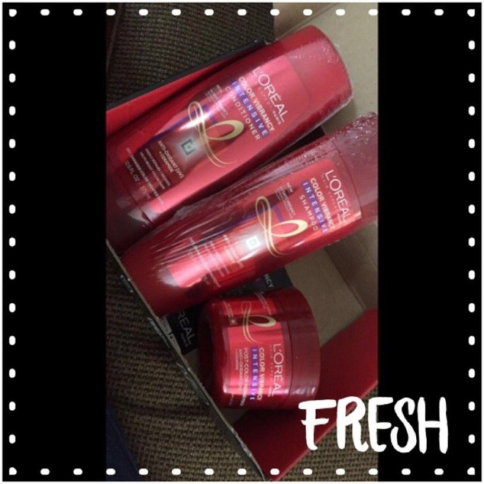 L'Oréal Advanced Haircare Total Repair 5 Restoring Conditioner uploaded by Rocio V.