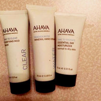 AHAVA My Skin Reborn Starter Kit uploaded by Alyssa S.