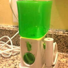 Photo of WaterPik WaterFlosser for Kids, Ages 6+, 1 ea uploaded by Shannon M.