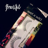 wet n wild Natural Sync False Lashes uploaded by tannya r.