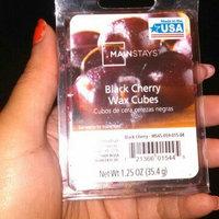 Mainstays Wax Melts, Black Cherry uploaded by Whitney G.