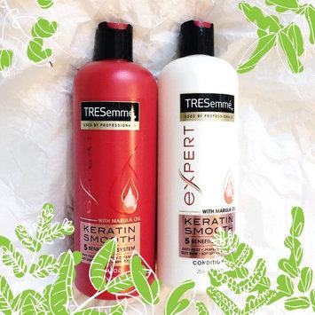 TRESemmé Keratin Smooth Infusing Shampoo uploaded by Rachel O.