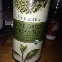 The Republic of Tea, Double Green Matcha uploaded by Krys B.