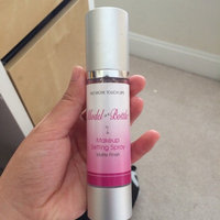 Model in a Bottle Makeup Setting Spray uploaded by Amanda F.