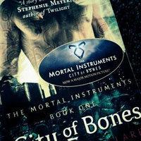 City of Bones uploaded by sara k.